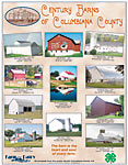 Farm and Dairy Poster